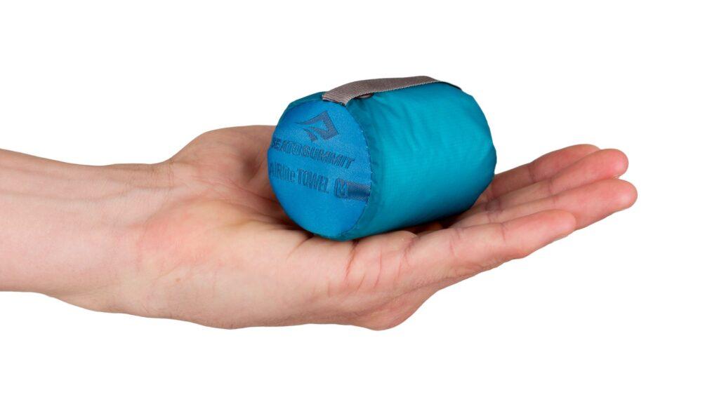 Sea to Summit - Airlite Towel lichtgewicht microvezel reishanddoek