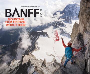 Banff Mountain Festival World Tour 2019