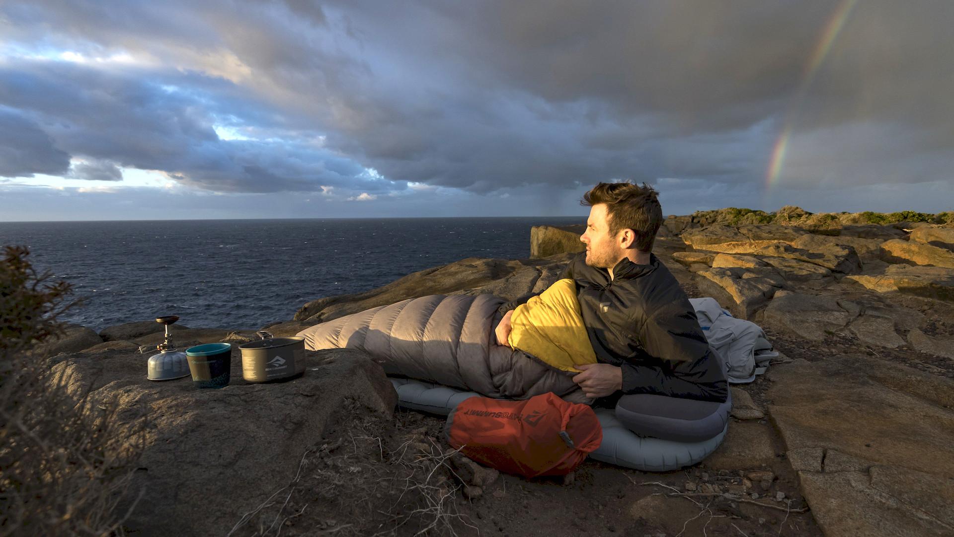 Sea to Summit Ether Light XT slaapmat