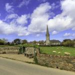 Guernsey wandelen