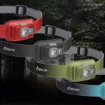 Biolite ultralichtgewicht hoofdlamp Headlamp 200