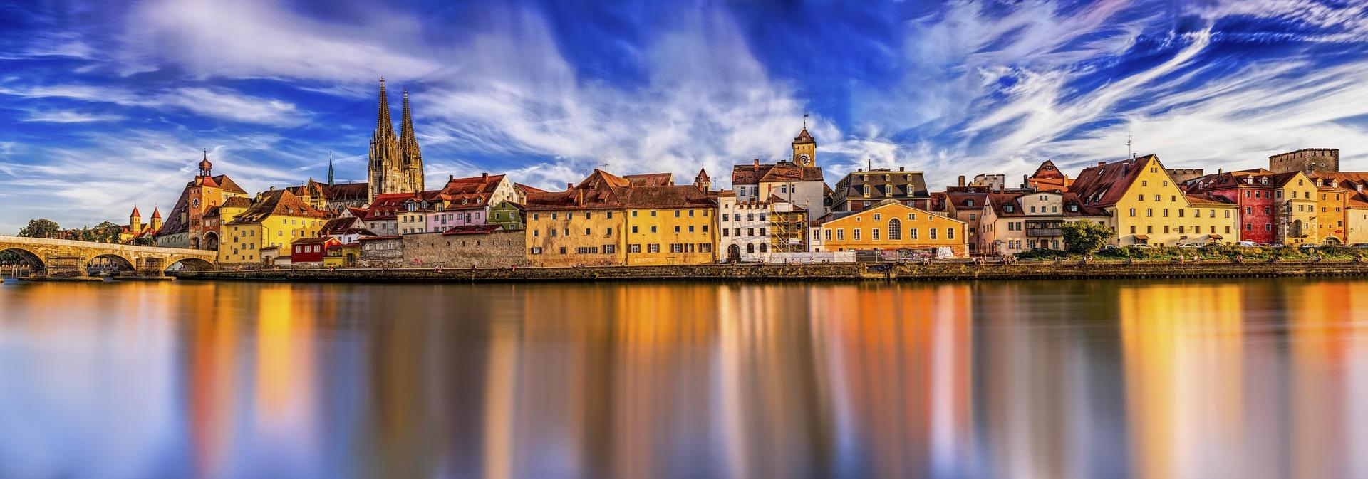 Fiets en Wandelbeurs 2020 Donau