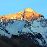 expedities trekkings Mount Everest Nepal Tibet afgelast