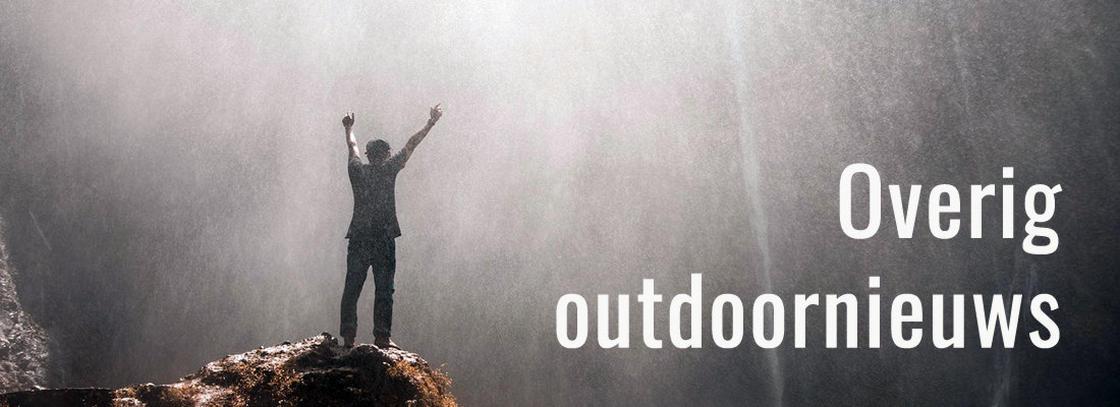 divers buitensport- en outdoornieuws