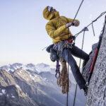 Arc'teryx NUCLEI FL Jack voor veeleisende bergsporters en alpine tochten