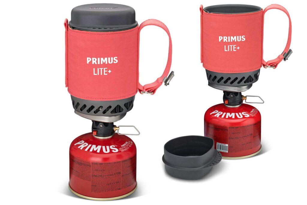Verbeterde 2021 Primus Lite Plus kookset